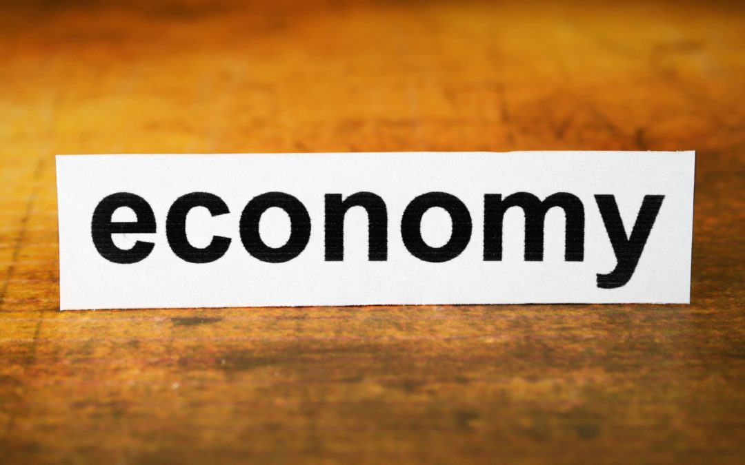 The real and the financial or speculative economy